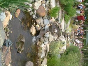 Jardin Florilège (lors du congrès de la FSHEQ) Prise par Diane Héroux